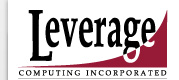 Leverage Computing, Inc. Logo